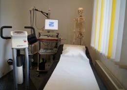 EKG-Zimmer Dr. Deiters, Hirschlandstr. 93, 73730 Esslingen