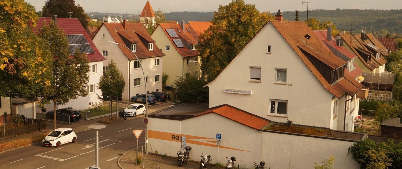 Praxis Dr. Deiters & Kollegen in Esslingen